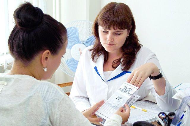 Субботний прием врачей организован для удобства пензенцев.