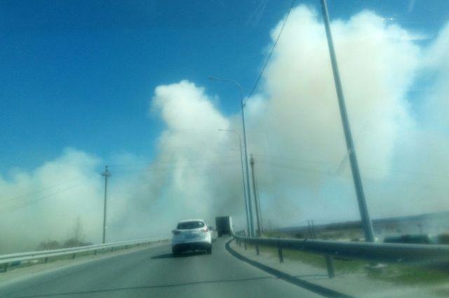 Тюменские десантники помогут тушить пожары на Ямале