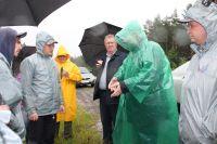Эксперты настаивают на проведении дополнительной экологической экспертизы.