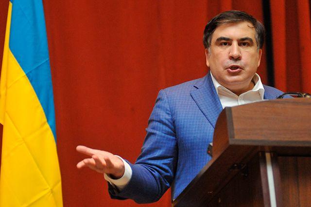 Уйти на дно. Какое будущее ожидает Саакашвили