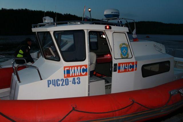 Ямал: треть пожаров ликвидирована