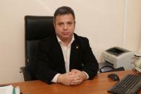 В администрации Перми подписано распоряжение о назначении Вячеслава Торчинского исполняющим обязанности главы администрации Свердловского района.
