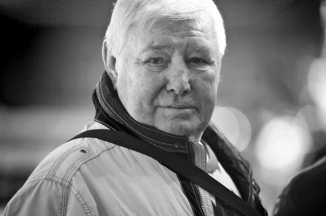 Скончался Валерий Маслов, бывший чемпионом СССР по футболу и хоккею с мячом