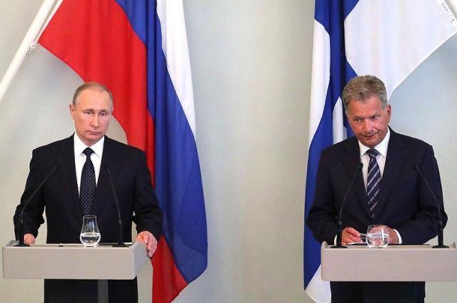 Путин назвал главную задачу в Сирии