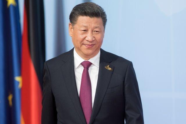 Си Цзиньпин: к 2020 году в КНР будет «общество средней зажиточности»