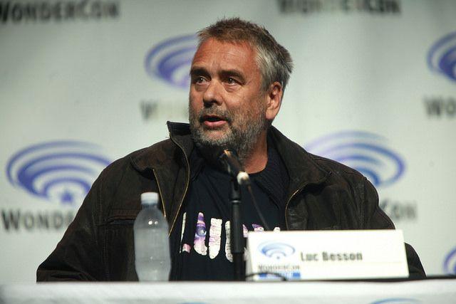 Люк Бессон хочет снять следующий фильм в России
