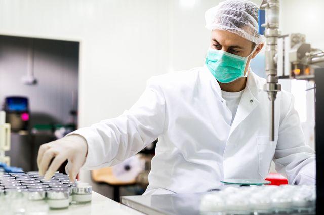 От традиций к инновациям. Как работает первый в России зарубежный фармзавод