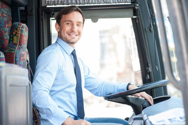 Правила для водителей. Что надо учитывать при автобусных перевозках?