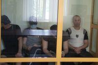 Восемь участников ОПГ признаны виновными в преступлениях.