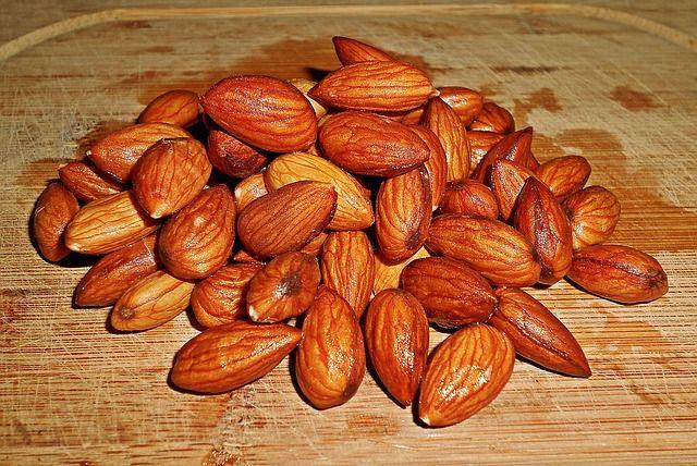Орехи ввозили с территории Казахстана.