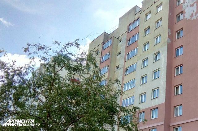 Калининградцам предлагают взять льготную ипотеку.