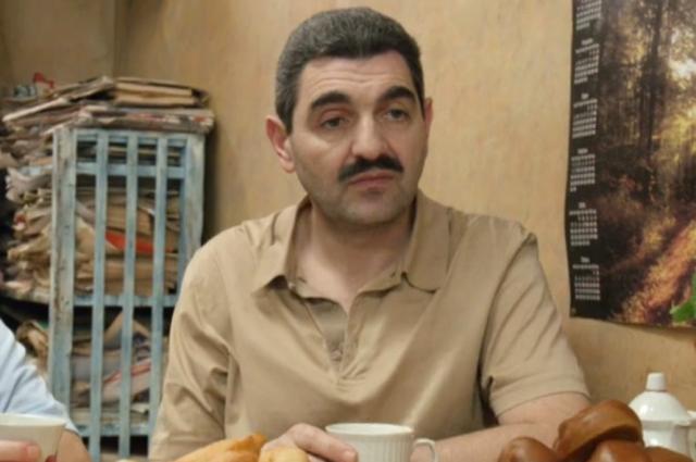 Армен Бежанян, сыгравший в «Реальных пацанах», вновь оспаривает оценку здания, которое выставлено на торги за долги.