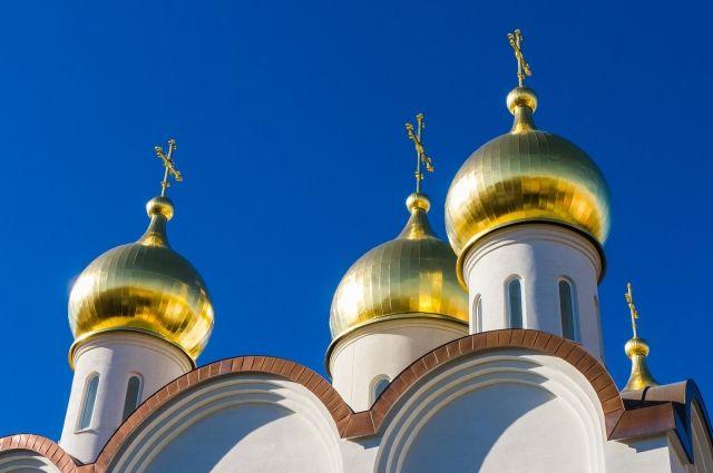 В поселке Усть-Анзас планируют восстановить церковь XIX века.