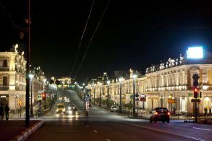Омича ночью разбуди - и он ответит, почему Любинский проспект называется именно так.