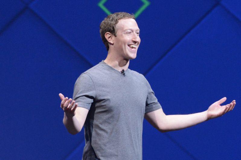 Основатель Facebook Марк Цукерберг на пятой строчке — 70,9 миллиарда долларов.
