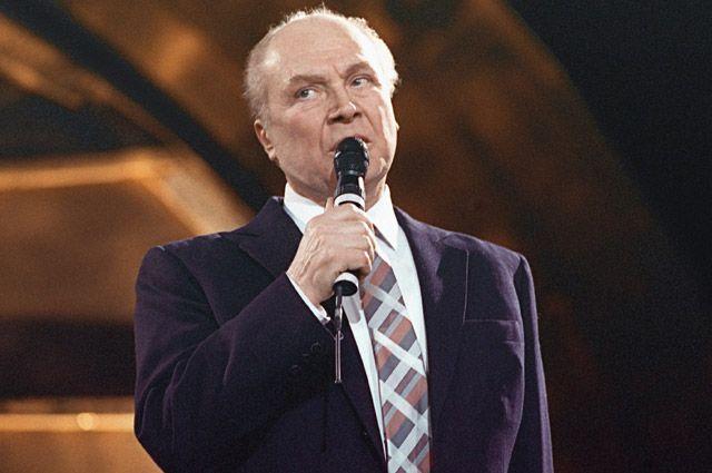 Владимир Трошин. 1993 г.