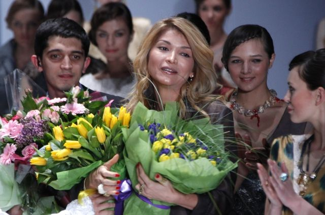 Генпрокуратура Узбекистана не раскрывает местонахождение Гульнары Каримовой