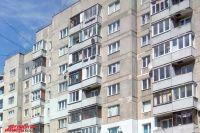 В Тюмени жилья построят в десять раз больше жилья на месте снесенного