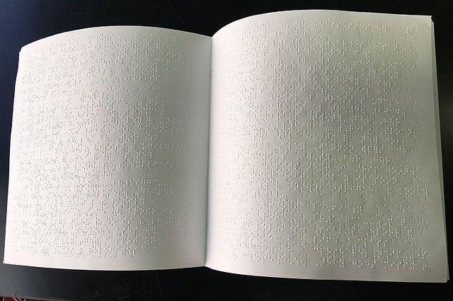 Одобрено присоединение РФ к договору о доступе слепых к печатным материалам