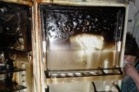 За сутки из-за холодильников в Пермском крае произошло два пожара.