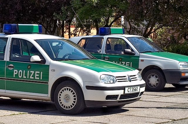 Напавший на гостей супермаркета Гамбурге фигурировал вполицейских списках исламистов