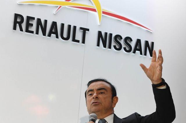 Renault-Nissan вышел на первое место в мире по числу проданных машин