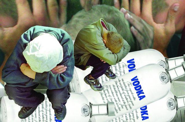 Ситуация с употреблением алкоголя и наркотиков в крае характеризуется как напряжённая.