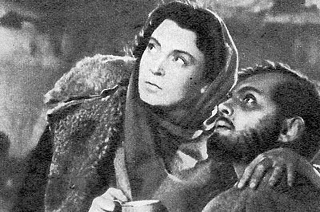 «Повесть о настоящем человеке» и другие ленты вошли в золотой фонд советского кино.