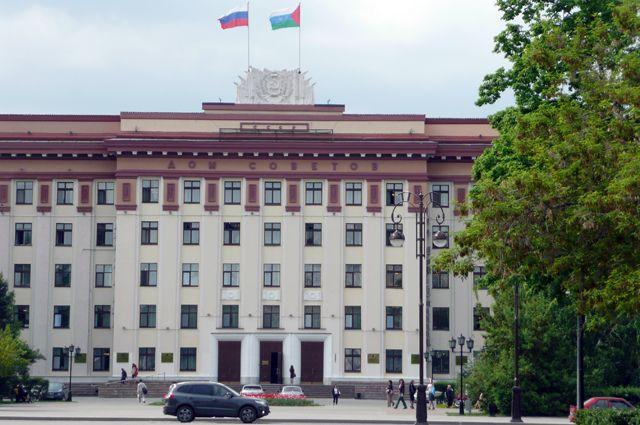 Ивану Федюнинскому торжественно открыли памятник в Тюмени