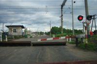 Сегодня на красноярской магистрали более 300 переездов.