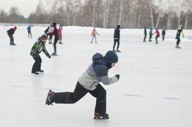Развитие зимнего спора важно для здоровья нации.
