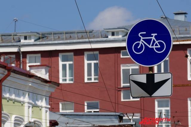 Инспекторы Ямала выявили самых злостных нарушителей ПДД – велосипедистов