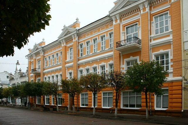 ВСмоленск наоткрытие исторической выставки приедет праправнучка генерала Скалона