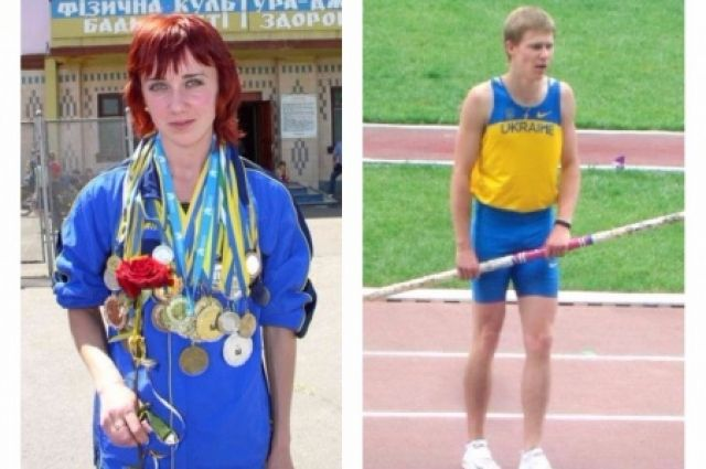 Украинские легкоатлеты Шевченко иБыков выразили желание выступать за Российскую Федерацию