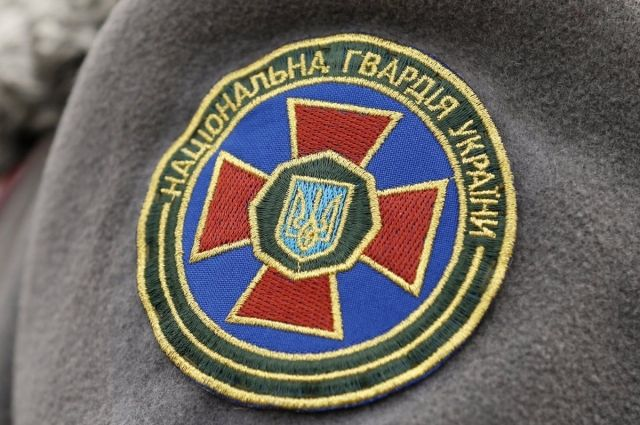 Взоне АТО застрелился девятнадцатилетний боец Нацгвардии Украины