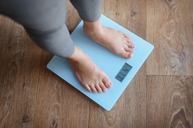 Скрытый отёк. Как задержка жидкости в организме вредит похудению ...