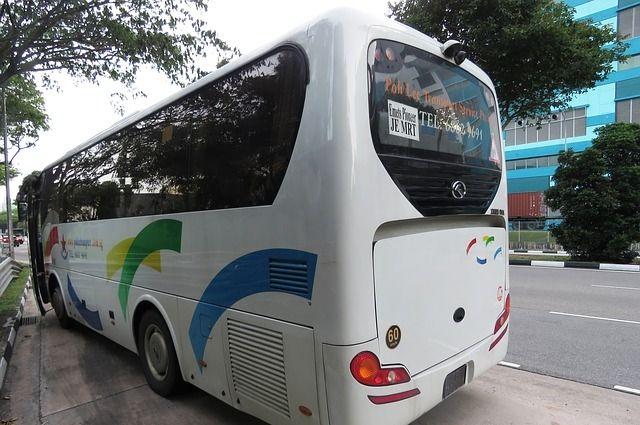 Автобусы будут ходить по нечётным дням.