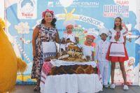 «Парад  детских колясок» вновь порадовал тюменцев