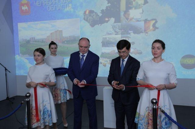 Губернатор Борис Дубровский, открывая на «Экспо-2017» тематическую неделю Челябинской области, был уверен в том, что нашему региону есть что показать, есть чем похвалиться.