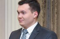 Артур Валиахметов.