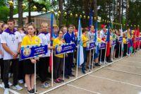 В Кемерове стартовала Всероссийская полевая олимпиада юных геологов.