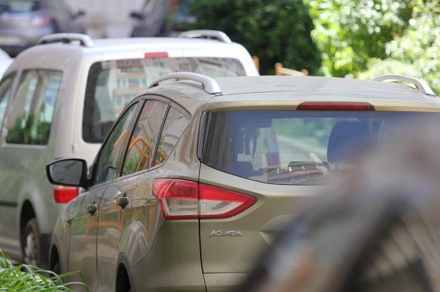 Чтобы избежать дорожных пробок, омские автобусы получат право приоритетного проезда.