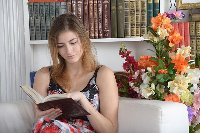 Любители чтения смогут рассказать о понравившихся книгах языком кино.