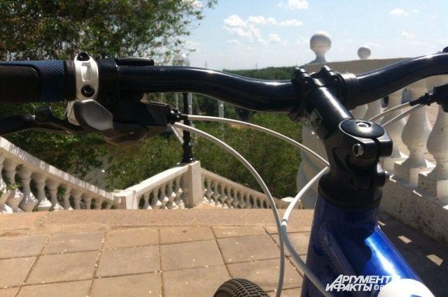 Прогулка на велосипеде – увлекательное приключение, но не всегда безопасное.