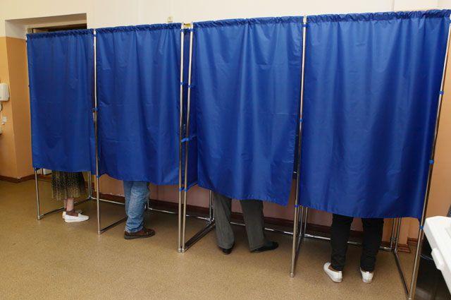 Выборы губернатора Пермского края продут 10 сентября.