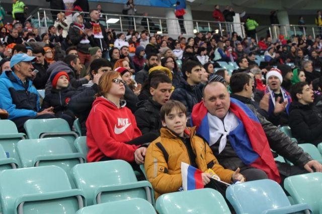 Андрей Петров: для нас 30 несломанных судеб - это победа!