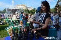 Создатели фестиваля очень хотят, чтобы люди вместе с ними меняли и улучшали родной город.