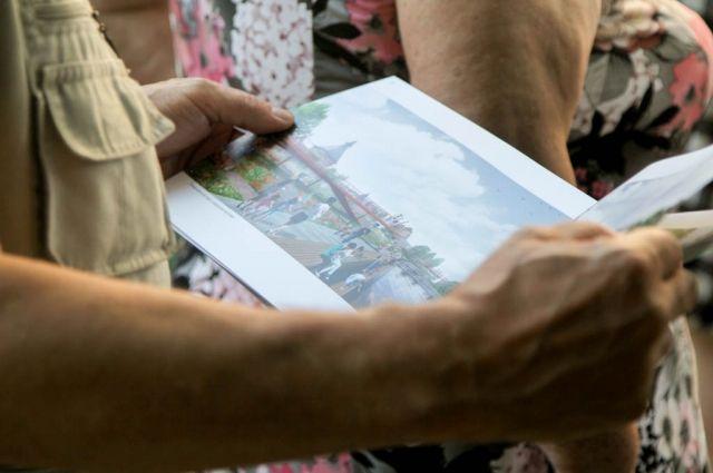 Предприниматели обсудят проект «Тульская набережная»