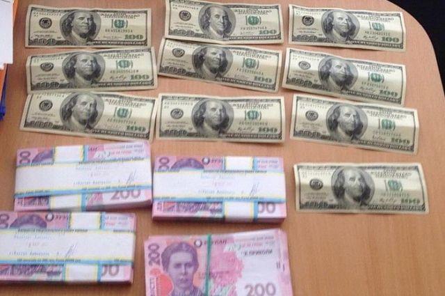 Начальника отдела милиции вДнепре задержали навзяточничестве