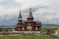 Центр святителя Иннокентия.